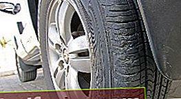 Auton renkaiden käyttöikä