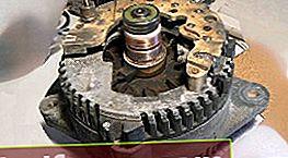 Generaatori rikked - märgid, diagnostika, põhjused, kontroll