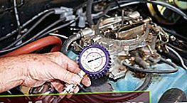 Έλεγχος συμπίεσης κινητήρα