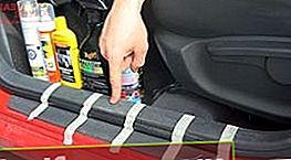 Auton muovin palauttaja