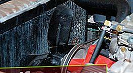 Sådan skylles motorens kølesystem