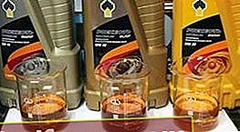 Rosneft olie - hvad er der i dåser?