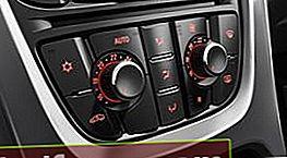Έλεγχος κλίματος αυτοκινήτου - τι είναι και πώς να το χρησιμοποιήσετε
