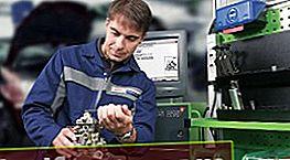 Bosch iesmidzināšanas sūkņu remonts