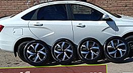 Hjul til Lada Vesta