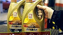 Lukoil 5W40 motorolje: en oversikt fra alle sider - egenskaper, anvendelse, anmeldelser og pris