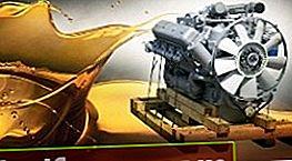 Mineralinė variklio alyva