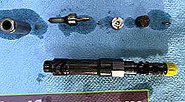 DIY Delphi injektor reparasjon