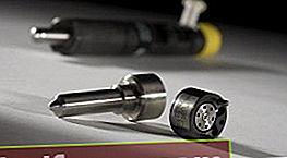 Reparation af dieselinjektorer