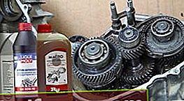 Olje i razdatka: som er bedre å helle