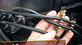 Kā pārbaudīt bruņu vadus