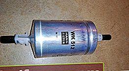 Brændstoffilter Lada Kalina 2