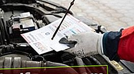Dieselpolttoaine moottoriöljyssä