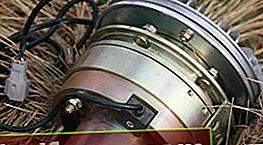 Έλεγχος του ηλεκτρομαγνητικού συμπλέκτη του ανεμιστήρα αυτοκινήτου BJ1044