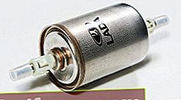 Drivstoffilter VAZ 2113/2114/2115