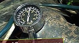 Kompressioon kuumal mootoril