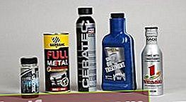 Moottoriöljyn antifriktiiviset lisäaineet