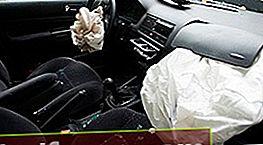 Sådan kontrolleres airbags
