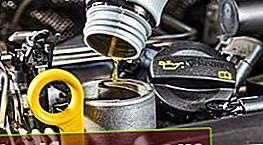 Mitä moottorit syövät öljyä