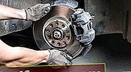 Hvordan sjekke bremsene til en bil