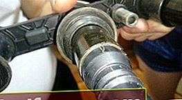 Aizdedzes moduļa nomaiņa un remonts Opel Z18XE motoram