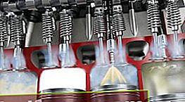 Bensiinimootorite kütuse sissepritsesüsteemid