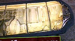 Polstring av seter Priora