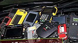 Nykyaikaiset diagnostiikkalaitteet autoille