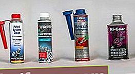 Injektorite puhastusained