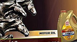 Oversigt over Lukoil 10W-40 olier