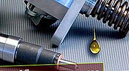 Smøreadditiver til diesel- og højtryksbrændstofpumper