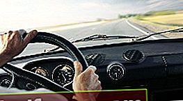 Poraziť na volante