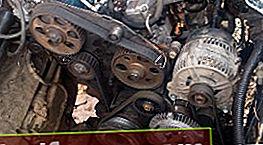 AHU mootoriga sõiduauto ajavahetus