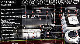 Gør-det-selv rutinemæssig vedligeholdelse af Chevrolet Aveo T200 / T255