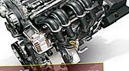 Udskiftning af tandremmen i 1.6 16V Duratec Ti-VCT motor Ford Focus 2