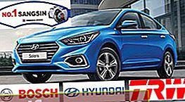 Jarrupalat Hyundai Solaris