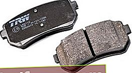 Kia Sportage 3 bremžu kluči