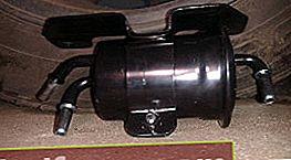 Degvielas filtrs Kia Spectra