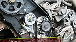 Αντικατάσταση του ιμάντα χρονισμού στον κινητήρα 1G-FE