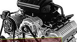 Toyota JZ, MZ og RZ-serie motorer