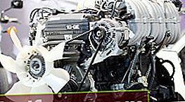 Toyota G- og S-motorer