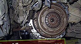Skifte clutchen på Mazda 2
