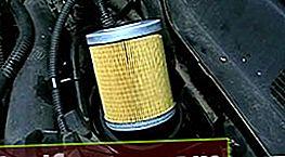 Φίλτρο καυσίμου για Opel Astra H και J
