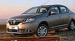 Bremseklodser til Renault Logan