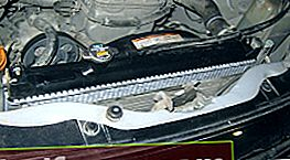 Suzuki Grand Vitara radiaatori vahetus