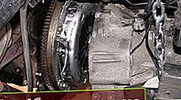 Toyota Corolla kobling udskiftning
