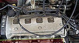 Hammashihnan vaihto Toyota 4E-FE-moottorilla