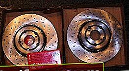 Bremseskiver til Toyota Avensis