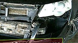 Αντικατάσταση προβολέων Volkswagen Passat B6